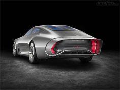 Fotos Mercedes-Benz Concept IAA