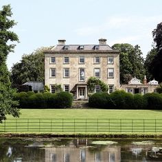 Wiltshire House