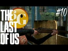 THE LAST OF US (EPISODIO DIEZ) - ELLIE NOS CUBRE LA ESPALDA 😱