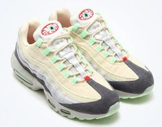 """pretty nice ad182 e975a Nike Air Max 95 QS """"Halloween"""" sneakers ナイキのアウトレット, Nike"""
