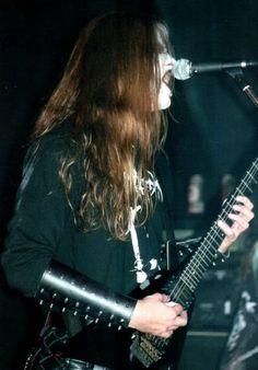 JUDAS ISCARIOT | Wednesday Metal Heaven