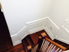 Magic Trim Carpentry provides finish carpentry and millwork services for residential and commercial properties in the Greater Toronto Area. Finish Carpentry, Wainscoting, Stairs, Design, Home Decor, Ladders, Homemade Home Decor, Timber Cladding, Panelling