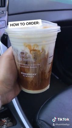 Cold Starbucks Drinks, Bebidas Do Starbucks, Starbucks Coffee, Starbucks Order, Smoothie Drinks, Smoothie Recipes, Smoothies, Fun Baking Recipes, Dessert Recipes
