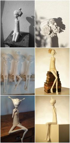 maria rita esculturas