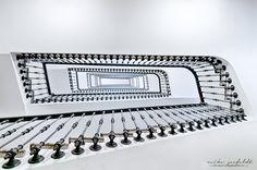 Staircase XX by Reiko Seefeldt on 500px