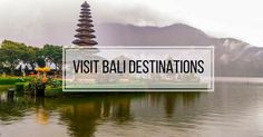 A wide range of Bali tour packages to visit the best Bali tourist destinations, it includes Bali full day tours, half day tours and combination tours.