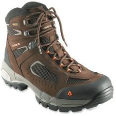 Vasque Breeze 2.0 Mid GTX Hiking Boots - Men's