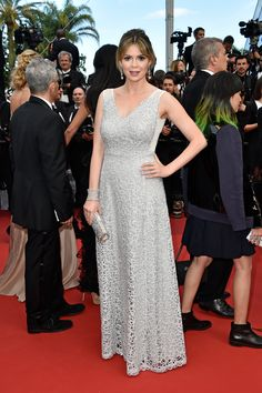 "Carly Steel Photos - Carly Steel attends the ""Money Monster"" premiere during the annual Cannes Film Festival at the Palais des Festivals on May 2016 in Cannes, France. - 'Money Monster' - Red Carpet Arrivals - The Annual Cannes Film Festival Celebrity Red Carpet, Celebrity Style, Carly Steel, La Croisette, Palais Des Festivals, Cocktail Gowns, Red Carpet Event, Red Carpet Dresses, Red Carpet Looks"