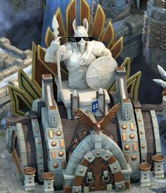 Vikings: War Of Clans Guides: 8 Things you should check before attacking without. Environment Concept Art, Vikings, Gaming, Android, War, Check, The Vikings, Videogames, Game