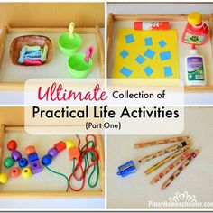 Pinay Homeschooler is a blog that shares homeschool and afterschool activity of kids from babies to elementary level.