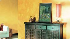 Wall paint / effect ROYALE PLAY COLOURWASH ASIAN PAINTS