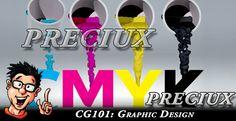 Digital-Tutors – CG101: Graphic Design