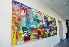 Louisiana Wetlands: Resources | Public Art Archive Art Archive, Public Art, Louisiana, Galleries, Art Gallery, Artwork, Painting, Art Museum, Work Of Art