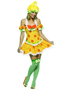 Slutty clown