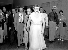 Police confronted Nannie Doss, and she immediately confessed, laughing throughout the entire interview while gleefully admitting to murdering 11 members of her family. Doss kept right on smiling as she boarded the bus to prison to serve out her life sentence, commenting to a reporter as she left that she didn't feel bad at all about the outcome.