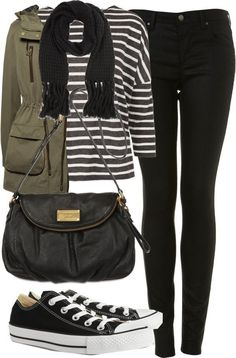 Women's Fashion Clothes: Outfit - Miss Pool