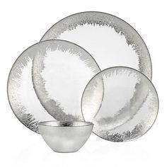 Solaris Dinnerware - Sets of 4   entertaining4   Entertaining   Inspiration   Z Gallerie