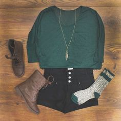 Any day of the week calls for a fab outfit ; What's Trending, Fall Looks, Fall Winter, Cute Outfits, Ootd, Fashion Outfits, My Style, Clothing, Hair