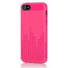 Incipio iPhone 5/5S FREQUENCY Case - Pink