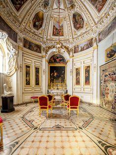 "versaillesadness: "" Pitti Palace, Florence, Italy. """