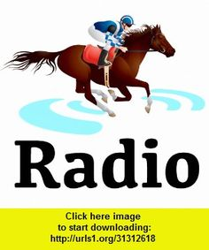 Horse Racing Radio HD, iphone, ipad, ipod touch, itouch, itunes, appstore, torrent, downloads, rapidshare, megaupload, fileserve
