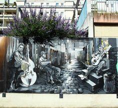 Saint-Ouen - L. Plaz | Flickr - Photo Sharing!