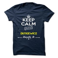 [Popular tshirt name ideas] DUTKIEWICZ  Shirts of year  DUTKIEWICZ  Tshirt Guys Lady Hodie  SHARE and Get Discount Today Order now before we SELL OUT  Camping 0399 cool job shirt