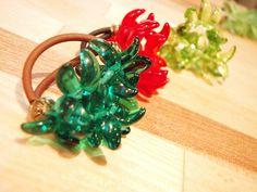 Sea Flower Ring Tutorial