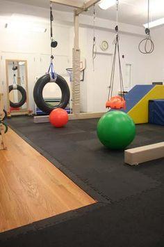 Sensory Gym New York NY