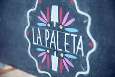 Favourite places, La Paletta in Perth, WA - Creative Locals with Jenelle Witty from Inspiring Wit #shareaustralia