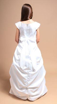 Pick Up Communion Dress - First Communion Dresses