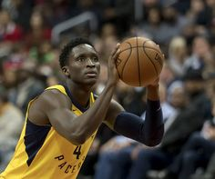 Pacers Beat Raptors But May Have Lost Victor Oladipo For The Season 6fcdf1b95