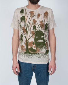 Jelly Ghost T-Shirt