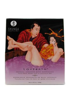 DRAGON FRUIT LOVEBATH by Shunga - Lover's Lane Inspired by the sensual ritual of Japanese Love Baths where erotism is promoted, SHUNGA is offering today's lovers a pause in time to enjoy a unique bath experience. Geisha, Japanese Bath, Japanese Love, Massage, Bath Gel, Lovers Lane, Foreplay, Hygiene, Tantra