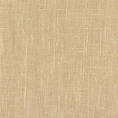 master bedroom drapery fabric for option 2.  european linen, color: wheat. $13.12/yd.