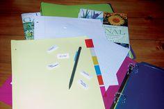 Starting and Keeping a Garden Journal | January 2014 eNewsletter