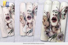 Naildesign by Nataliia Iakubchuk WOW