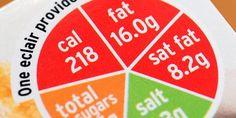 """Dopo la Gran Bretagna, anche la Francia vuole i """"semafori"""" sulle etichette alimentari."""