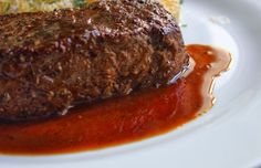 """Food Wishes Video Recipes: Pan Sauce """"Bordelaise"""" – She Sears Strip Scraps by the Seashore"""