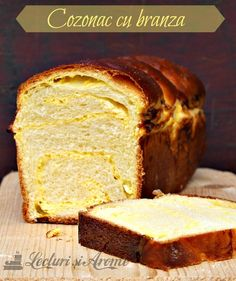 You searched for cozonac - Lecturi si Arome Romanian Food, Breakfast Cake, Strudel, Sweet Bread, Cakes And More, Doughnuts, My Recipes, Banana Bread, Food And Drink