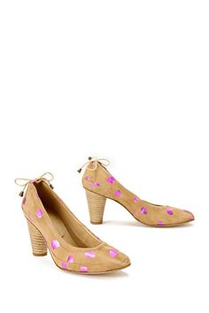 hot drops heels - anthropologie.com