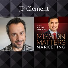 Word of mouth marketing can be one of the best ways to generate business. In this episode, Adam Torres and JP Clement, CEO at boomtime, explore word of mouth marketing and what business owners need to know. Direct Marketing, Online Marketing, Social Media Marketing, Digital Marketing, Word Of Mouth Marketing, How To Apply, Explore, Words, Business