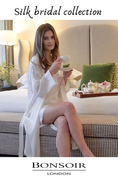 Bridal Nightwear, Bridal Lingerie, Women Lingerie, Cute Girl Outfits, White Outfits, Outing Outfit, Satin Sleepwear, Hottest Female Celebrities, Lace Up Espadrilles