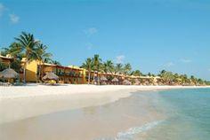 Tamarijn Aruba Beach
