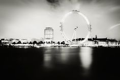 London is watching... © SSquared-Photography