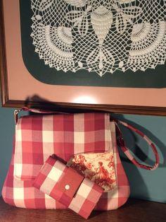 Spring purse Summer purse shoulder bag everyday bag