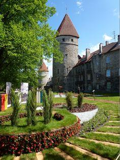 Tallinn - Tallinn Flower Festival