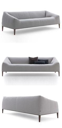 Aston Martin Furniture Interiors Sofa Seduction