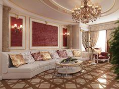 Дизайн гостиной в квартире   http://www.line-mg.ru/vell_haus/