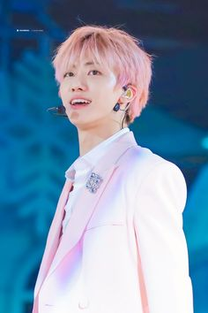 Rapper, Nct Dream Members, Nct Dream Jaemin, Lucas Nct, Jisung Nct, Entertainment, Na Jaemin, Pink Aesthetic, Cute Pink